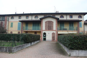 3 locali Tavazzano con Villavesco