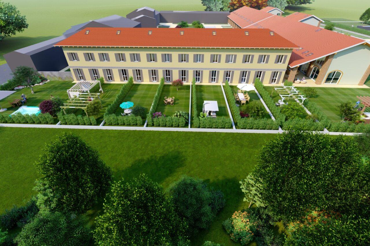 Villa Lodi