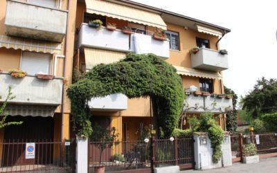 Villa a schiera Lodi Vecchio