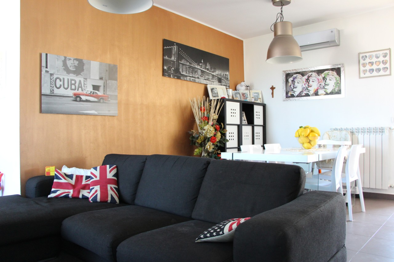 Appartamento Mairago