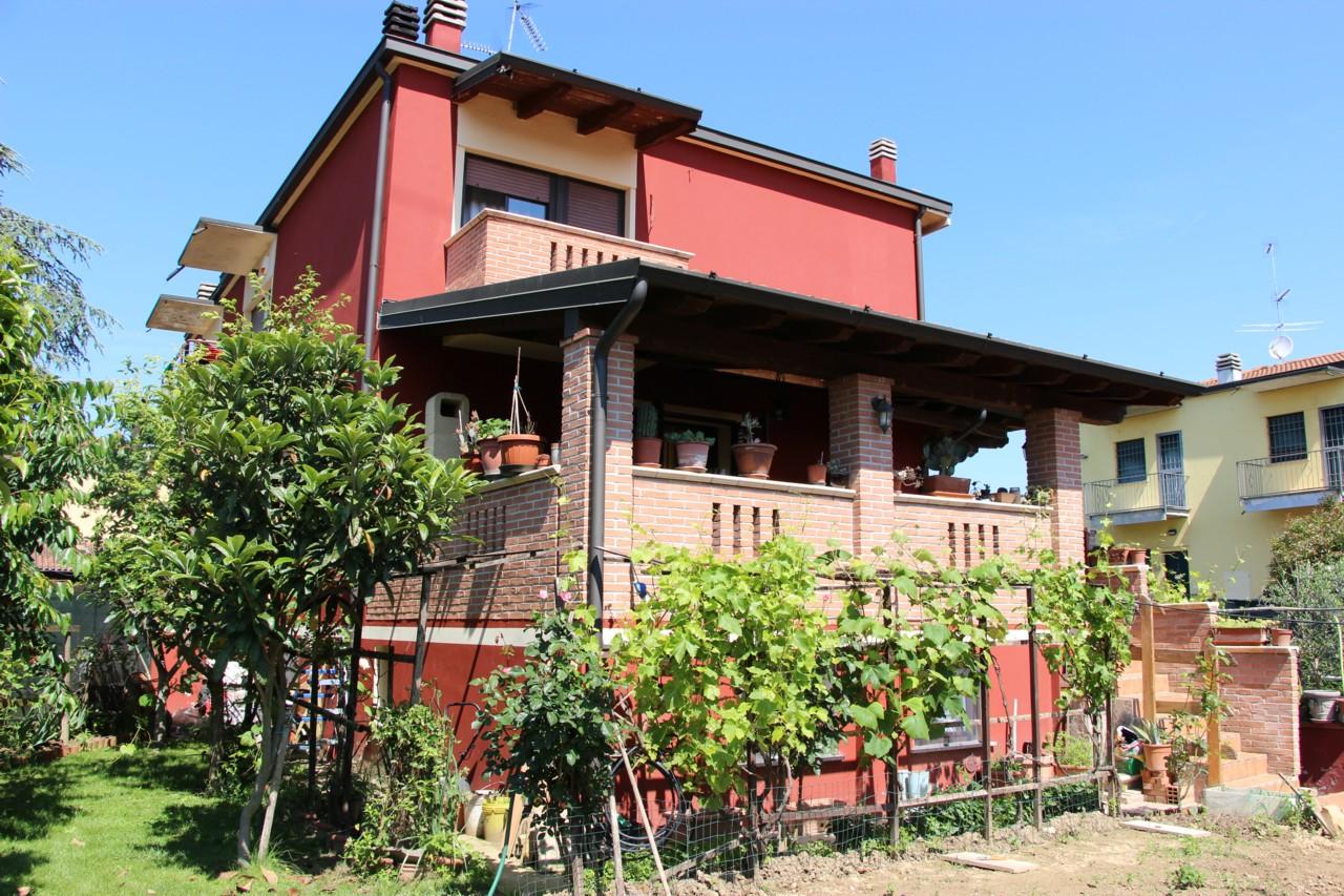 Villa Tavazzano con Villavesco