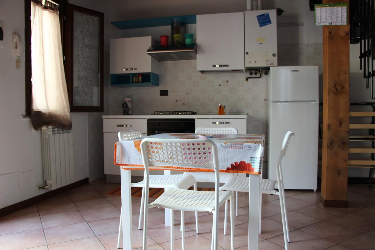 Appartamento indipendente Massalengo