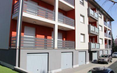 Appartamento Sant'Angelo Lodigiano