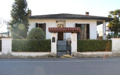 Villa singola Pieve Fissiraga