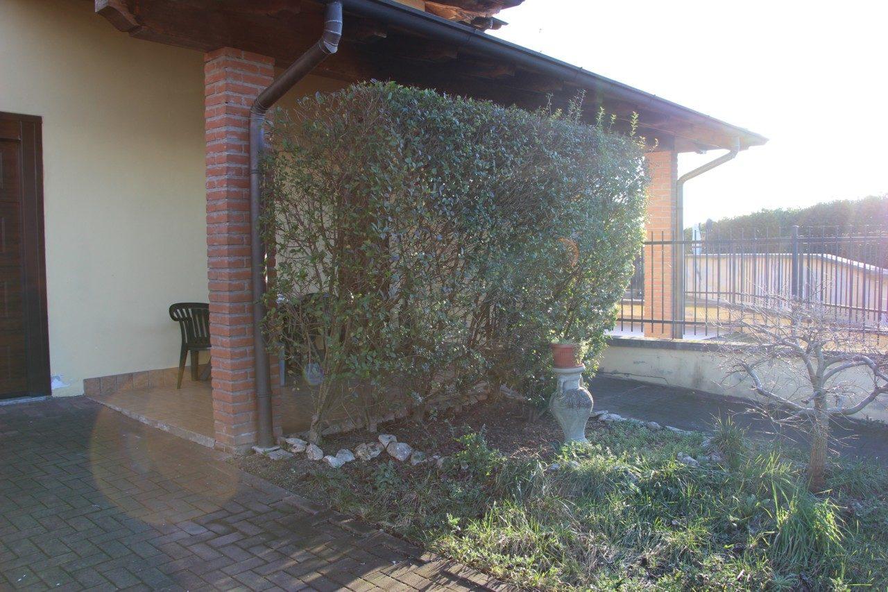 Appartamento indipendente Castiraga Vidardo
