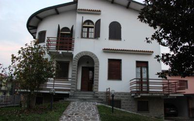 Villa singola Lodi Vecchio