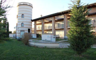 2 locali Tavazzano con Villavesco fraz. Modignano