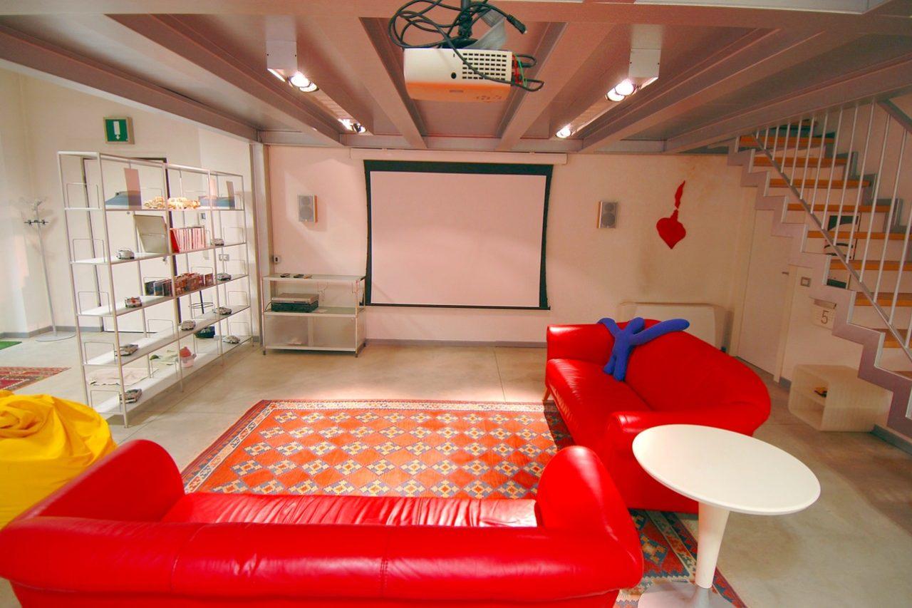Showroom Lodi