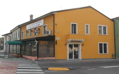Ristorante/albergo Tavazzano con Villavesco