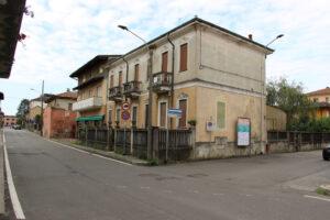 Palazzina Tavazzano con Villavesco