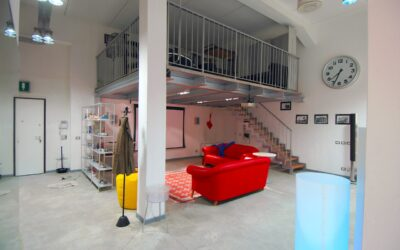 Showroom, locale commerciale
