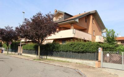 3 locali Carpiano
