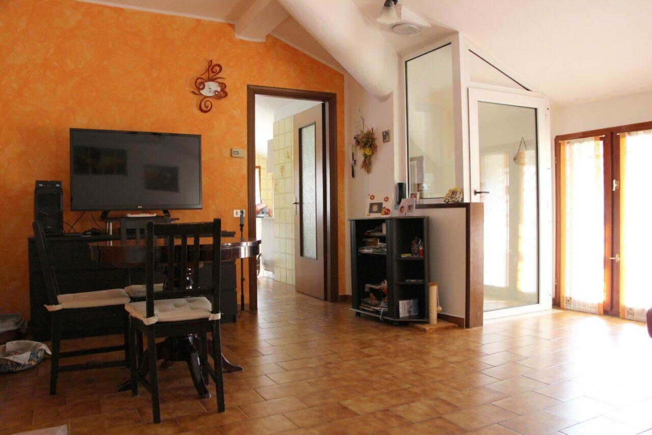Casa indipendente Lodi Vecchio