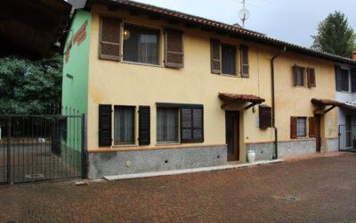Casa indipendente Massalengo