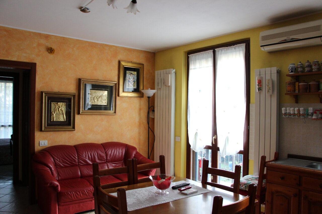 2 locali Casaletto Lodigiano fraz. Mairano