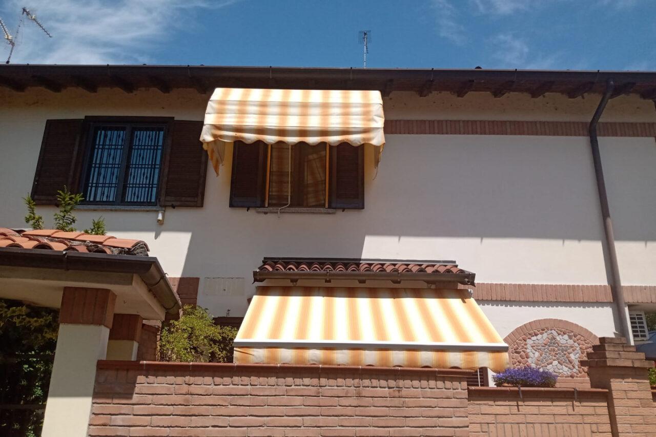 Villetta a schiera Galgagnano