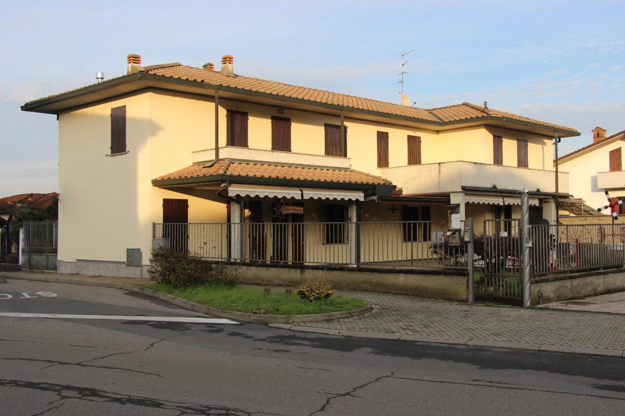 Villa singola Graffignana