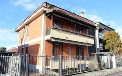 Casa indipendente Vizzolo Predabissi