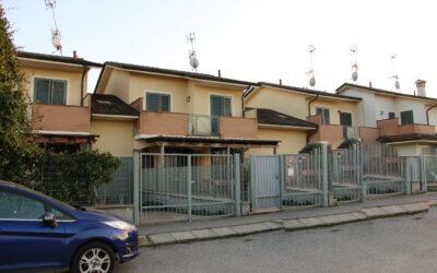 Villa a schiera Borgo San Giovanni