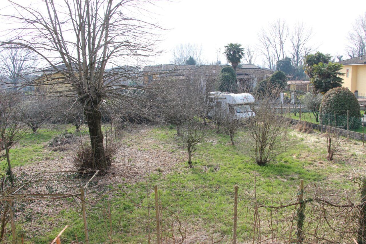 Terreno edificabile Turano Lodigiano