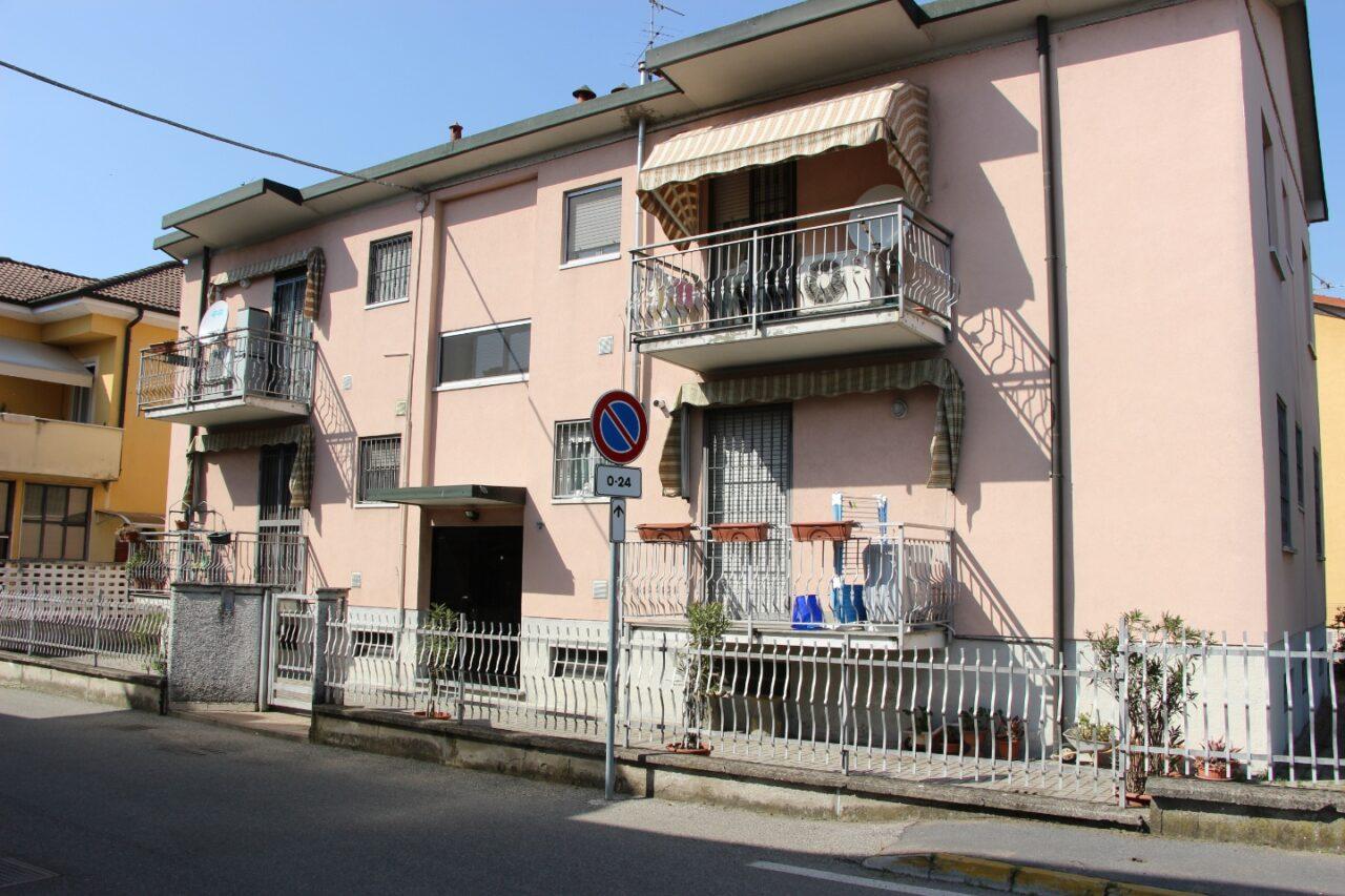 2 locali Tavazzano con Villavesco