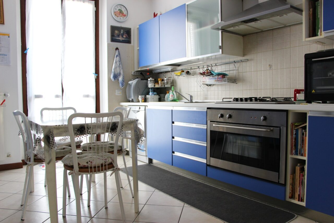 Villa a schiera Casaletto Lodigiano