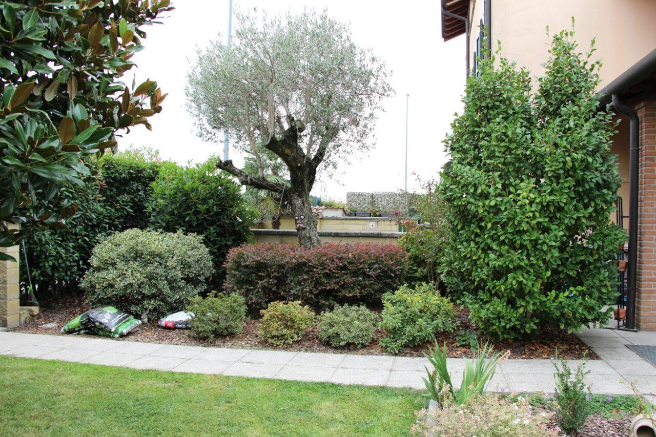 Casa indipendente, Galgagnano